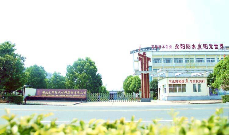 湖北永阳材料股份有限公司