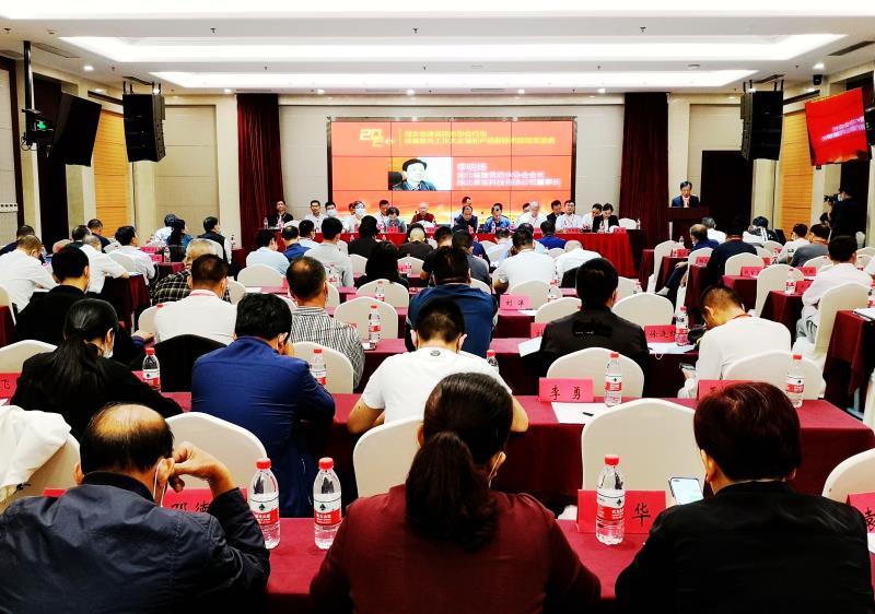 中国建材报:湖北建筑防水产业迈上新台阶